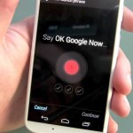 The complete Google now voice commands lists