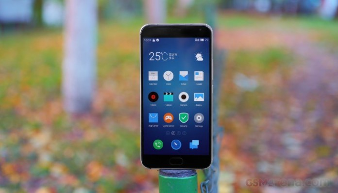 Meizu Pro 6 to have 3D Touch - GSMArena