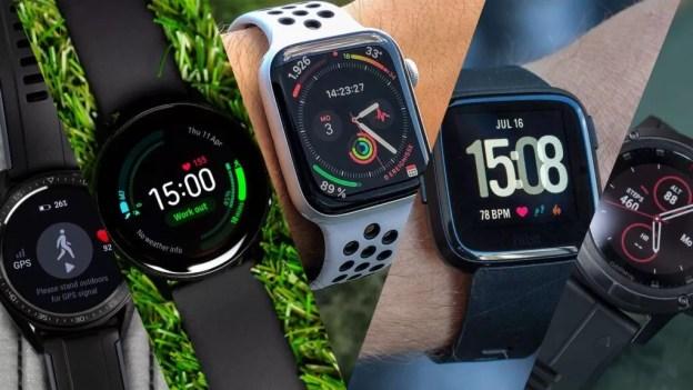 cel mai bun smartwatch ceas inteligent 2020 top 10