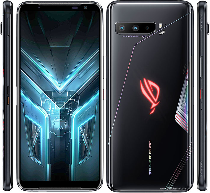 ASUS ROG PHONE 3 FULL SPECIFICATIONS