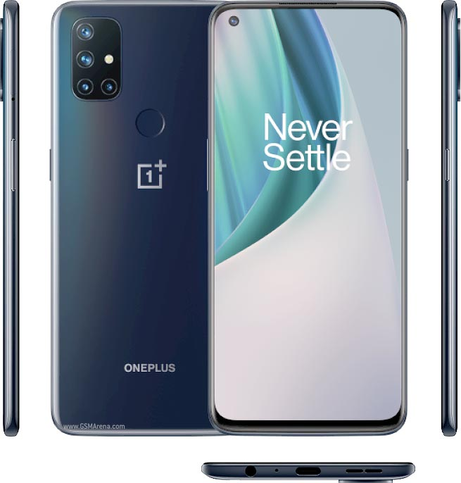 OnePlus Nord N10 5G FULL SPECIFICATIONS