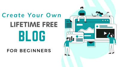Create a Blog for Free MZblogger