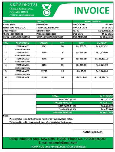 commercial invoice excel, gst proforma invoice format in excel download, gst invoice template excel, tax invoice format in excel free download, gst export invoice format in excel,