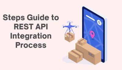 Step Guide to REST API Integration Process
