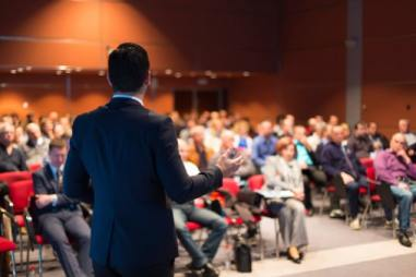 AN INTERACTIVE PRESENTATION- WHY YOU MUST INVOLVE YOUR AUDIENCE