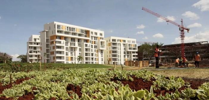 Garden City Nairobi