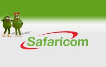 Safaricom Data