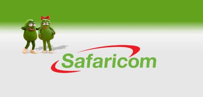 Safaricom Data