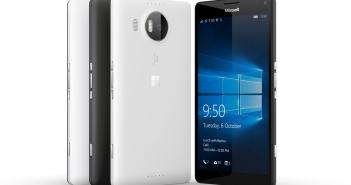 Microsoft Lumia devices