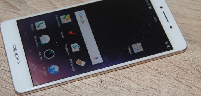 OPPO R7S Smartphone Review