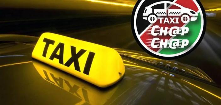 chap chap-taxi
