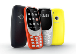 Everything You Can (and Can't) Do With the New Nokia 3310