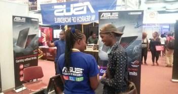 Asus Kenya ongea Festival