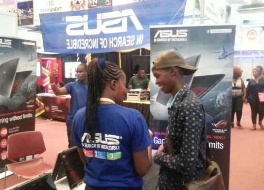 Asus Kenya: The Ongea Festival, Presence in Kenya and the Future