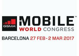 What to Expect at the Mobile World Congress, 2017