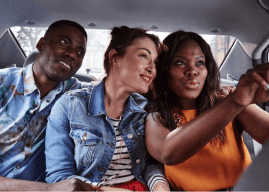 Uber Announces New 'Snapchat' Integration Feature to Roll out in Uber App Across East Africa