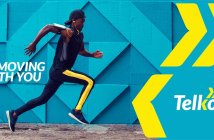Telkom Kenya 4G