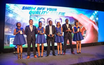 Camon CX Launched