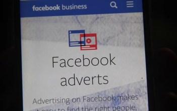 Facebook Mpesa