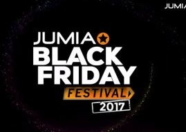 7 Smartphones to buy this Jumia Black Friday Festival