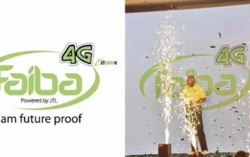 Faiba 4G Mobile