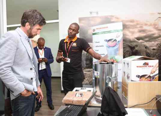 Autodesk Foundation, KCIC to invest in 4 environment-focused startups in Kenya