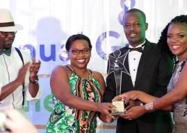 Hill + Knowlton Strategies Kenya wins Sabre Awards