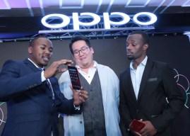 OPPO unveils 6.2 inch Selfie Expert F7 Smartphone in Kenya