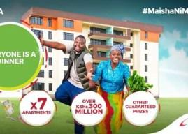 Safaricom Launches Loyalty Promotion To Reward M-PESA Customers