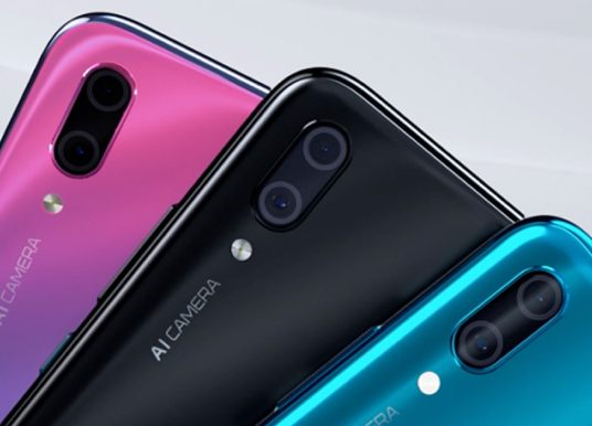 Huawei Y9 (2019) Specifications and Price in Kenya