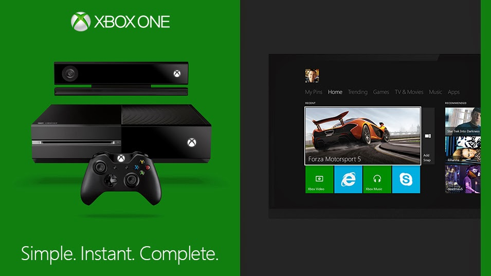 Smart Buy Get The Xbox One Kinect Forza 5 Amp Select