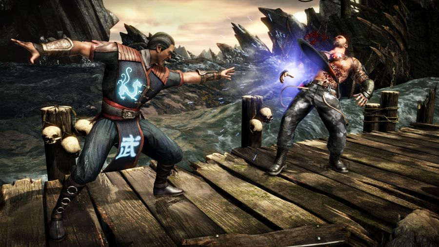 Mortal Kombat X Is Officially Cancelled For The Ps3 Xbox 360