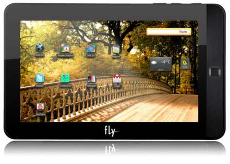 Fly Vision Tablet Price And Review in India