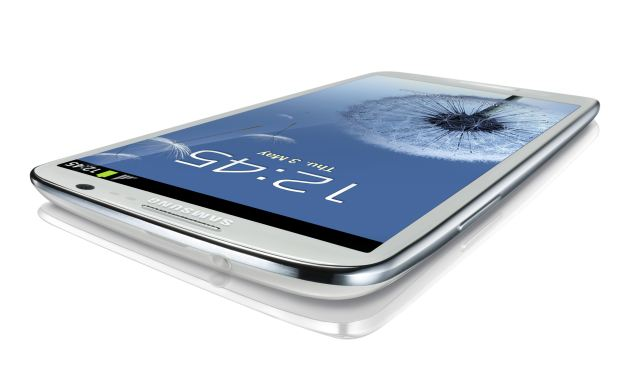 samsung galaxy s3 specification