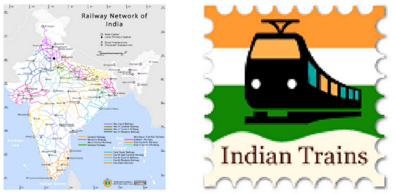 IRCTC android app- Indian Rail Info App