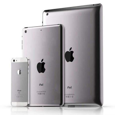 The iPad Mini to be unveiled tonight: What we can expect? 1