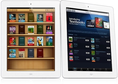 iPad Mini iBooks 3