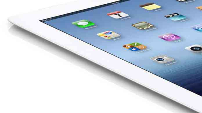 Rumors about the fourth gen iPad surface along with latest iPad Mini rumors 1