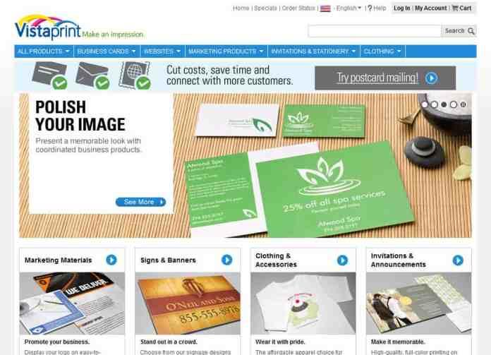 Top 5 Online Tools for Designing a Brochure 2