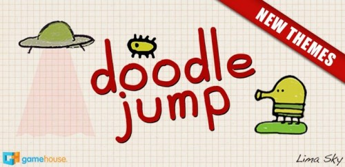 Doodle Jump Android Game