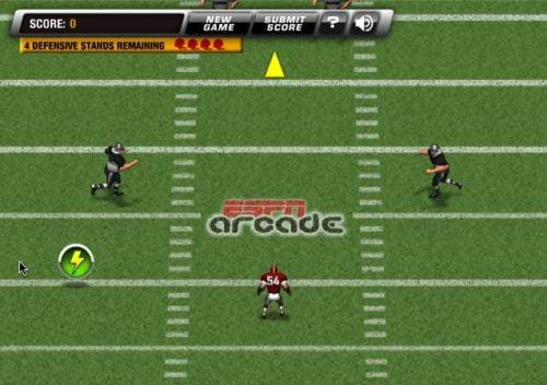 ESPN Arcade