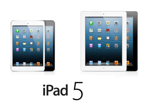 ipad5 could be better