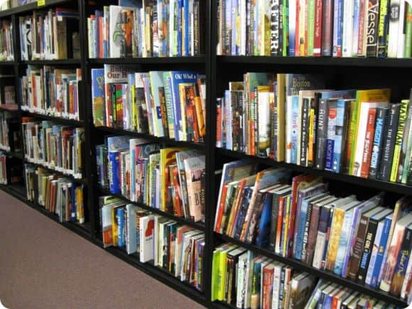 book club online