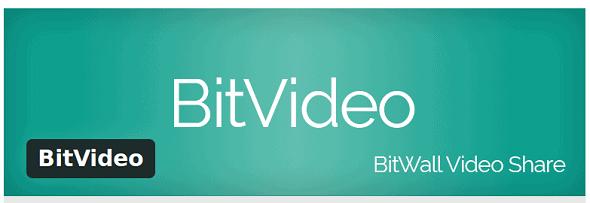 bitvideo wordpress plugin