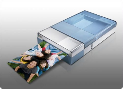 inkless printing technology