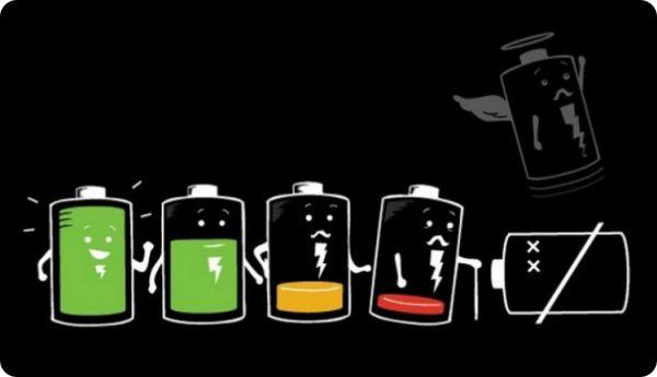 battery life problem