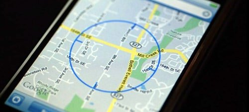 mobile tracking kids safety