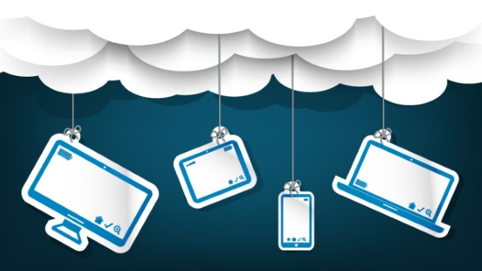 advantages of cloud storage