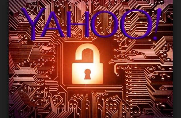 Yahoo Biggest Security Breach