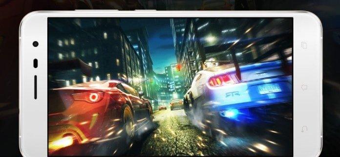 Asus ZenFone 3 - Performance
